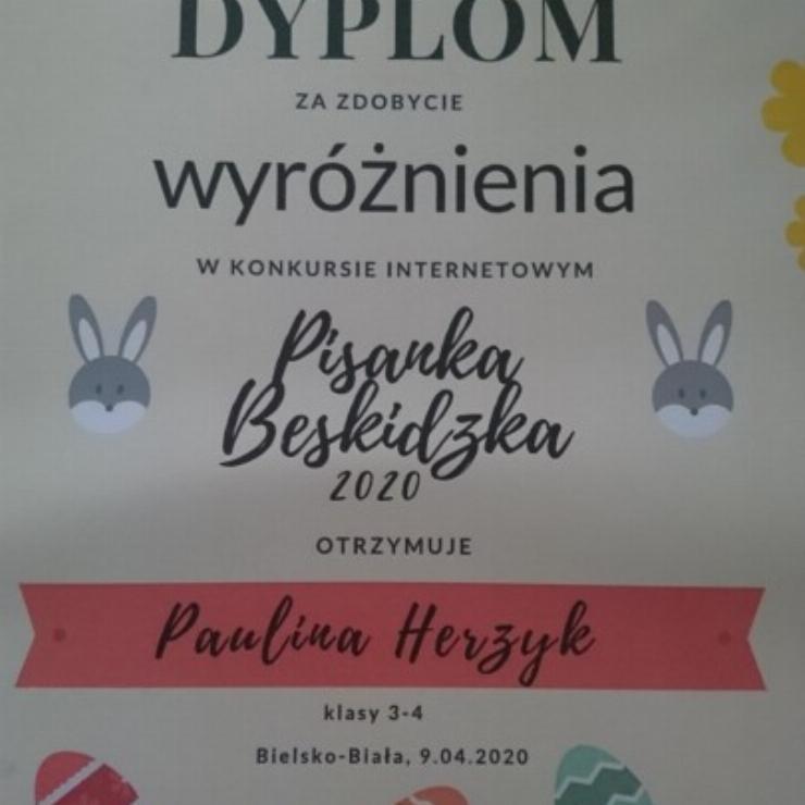 Galeria Pisanka Beskidzka