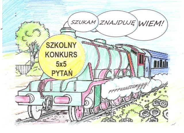 Obrazek aktualności Konkurs 5x5 2020 - j. polski.